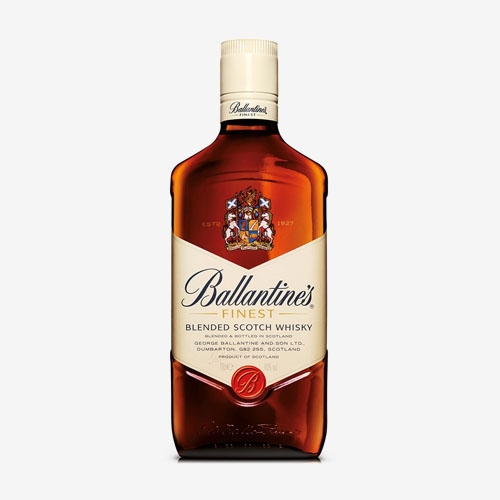 Ballantine´s finest whisky 40% - 700 ml