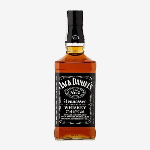 Jack Daniel´s whisky 40% - 1000 ml
