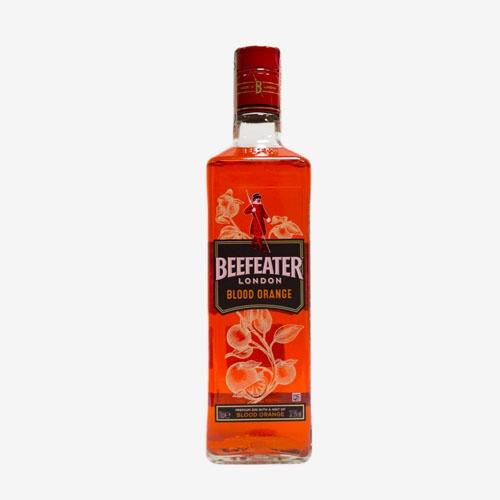 Beefeater Blood Orange 37,5% - 700 ml
