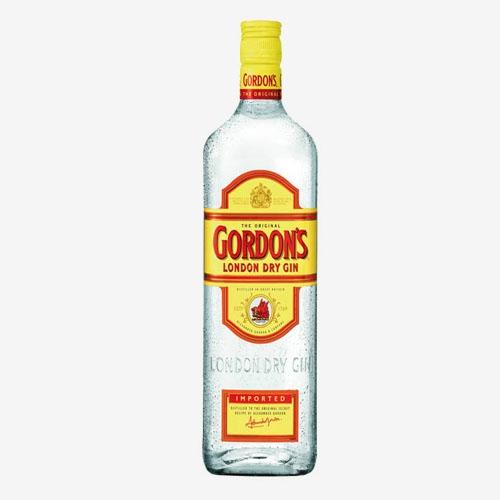 Gordon´s gin 37,5% - 700 ml