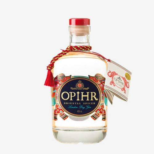 Opihr Oriental Spiced London Gin 42,5% - 700 ml