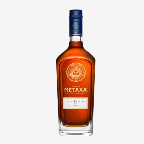 Metaxa 12* 40% - 700 ml