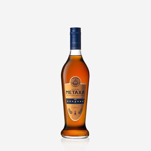 Metaxa 7* 40% - 700 ml