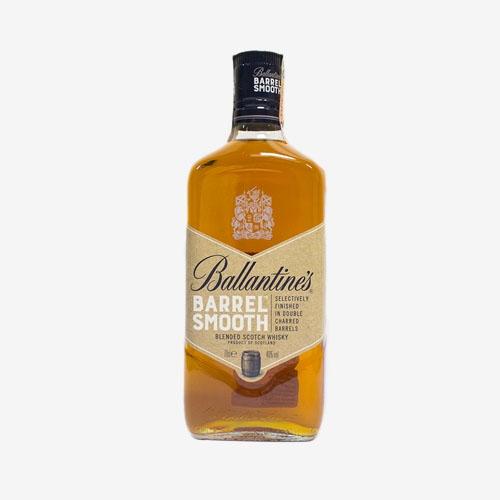 Ballantine´s Barrel Smooth 40% - 700 ml