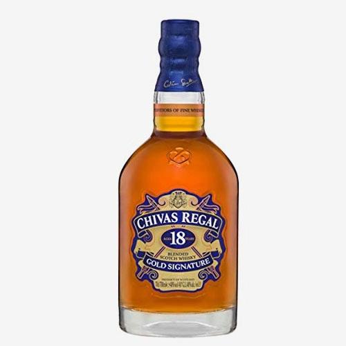 Chivas Regal 18 y.o. whisky 40% - 700 ml