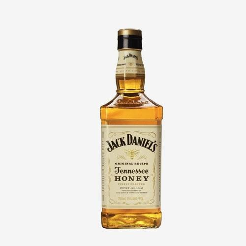 Jack Daniel´s Honey 35% whisky - 700 ml