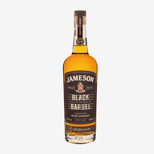 Jameson Black Barrel whisky 40% - 700 ml