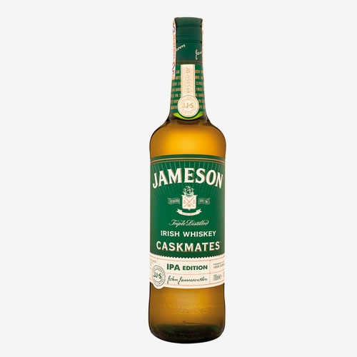 Jameson Caskmates IPA Edition 40% whiskey - 700 ml