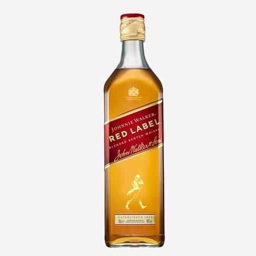 Johnnie Walker Red whisky 40% - 1000 ml