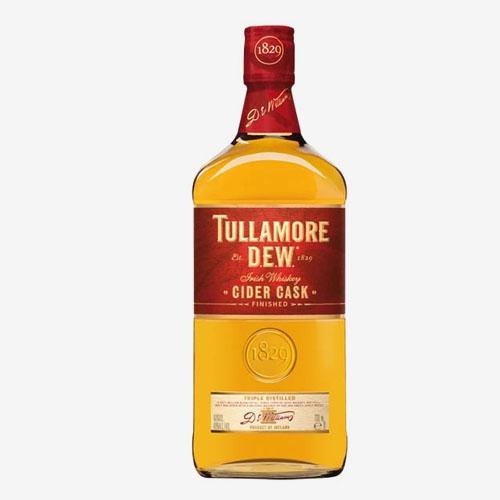 Tullamore Dew whisky Cider Cask 40% - 700 ml