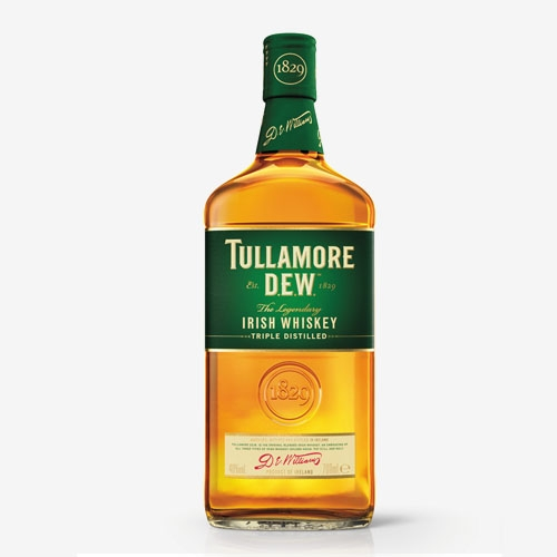 Tullamore Dew whisky 40% - 1000 ml