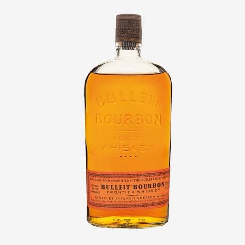 Bulleit Bourbon 45% - 700 ml