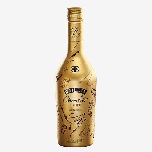 Bailey´s Chocolat Luxe 15,7% likér - 500 ml