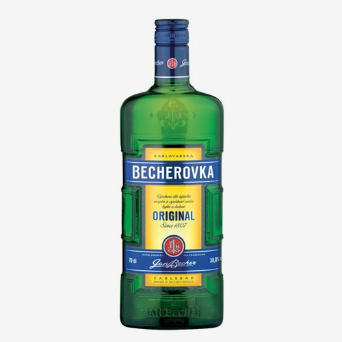 Becherovka likér 38% - 700 ml