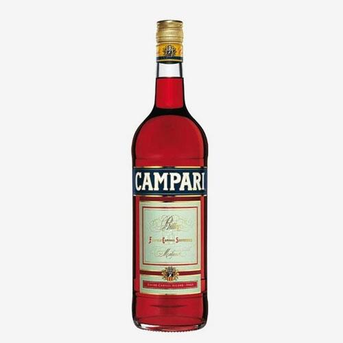 Campari bitter 25% aperitív - 700 ml
