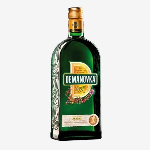 Demänovka bylinný likér 33% - 700 ml