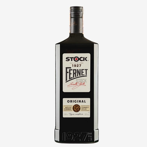 Fernet Stock 38% - 1000 ml