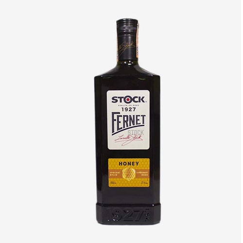 Fernet Stock Honey 27% - 1000 ml