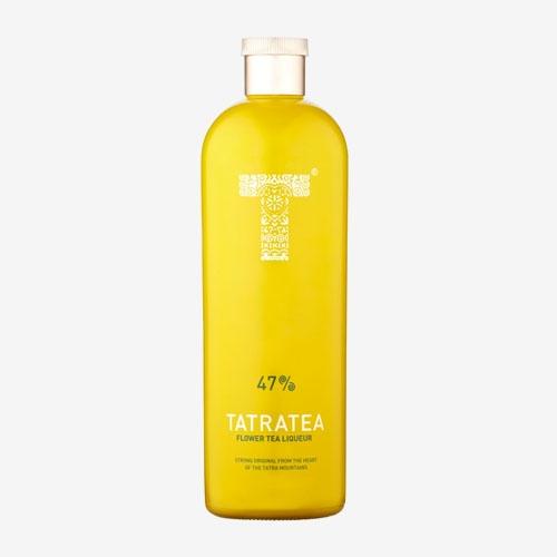 Karloff Tatratea/Tatranský čaj flower 27% - 700 ml