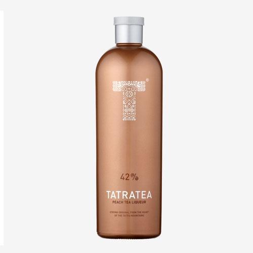 Karloff Tatratea/Tatranský čaj 42% - 700 ml