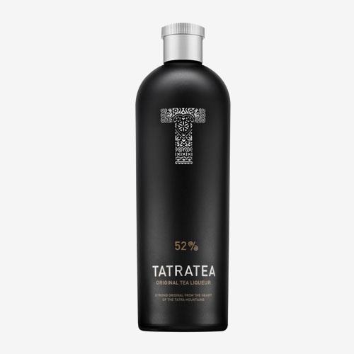 Karloff Tatratea/Tatranský čaj 52% - 700 ml
