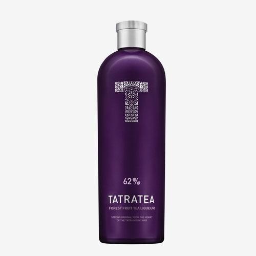 Karloff Tatratea/Tatranský čaj 62% - 700 ml