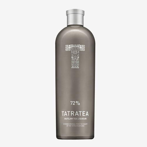 Karloff Tatratea/Tatranský čaj 72% - 700 ml