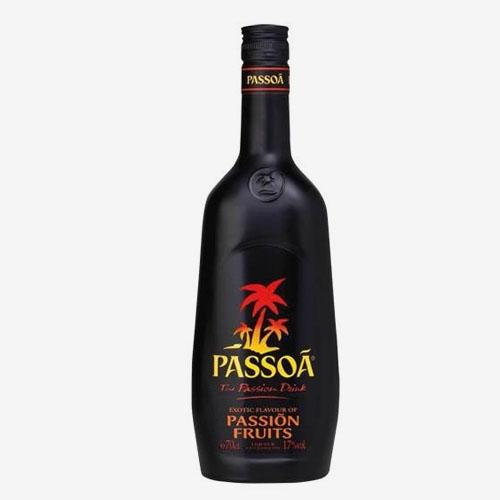 Passoa ovocný likér 17% - 700 ml