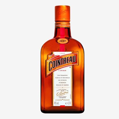 Rémy Cointreau liquer 40% - 700 ml