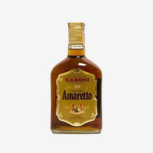 Amaretto Casoni 25% - 700 ml