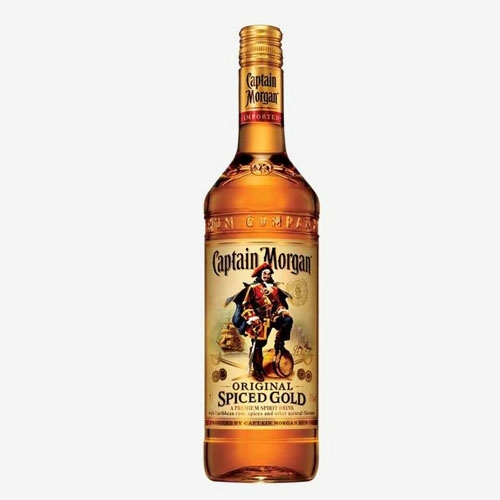 Captain Morgan Spiced 35% - 700 ml