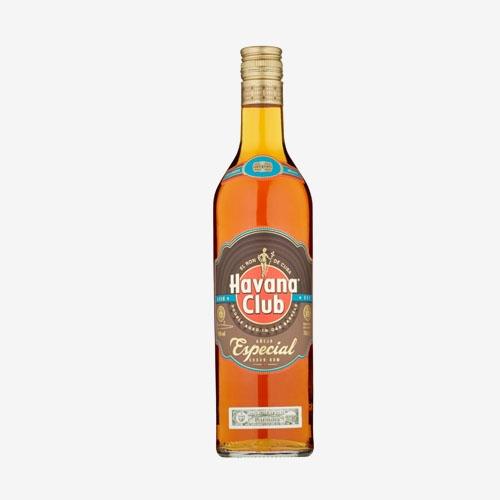 Havana Club anejo especial 40% - 700 ml