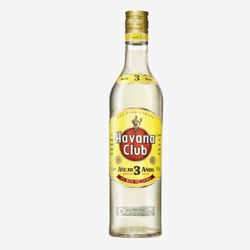 Havana Club aňos 40% - 700 ml