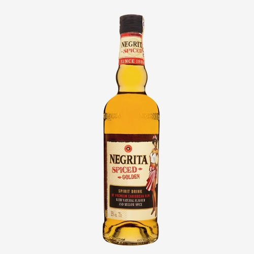 Negrita Spiced 35% - 700 ml