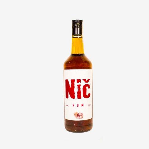 Nič Rum 40% - 700 ml