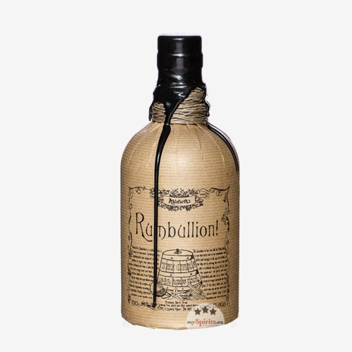 Rumbullion 42,60% - 700 ml