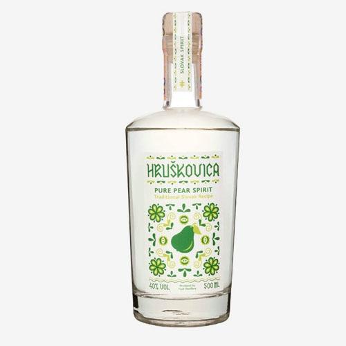 Fruit Destillery Hruškovica Traditional 40% - 500 ml