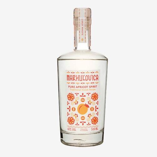 Fruit Destillery Marhuľovica Traditional 40% - 500 ml