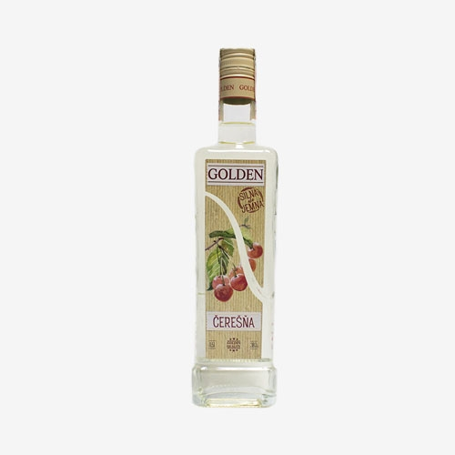Golden Čerešňa 38% - 500 ml