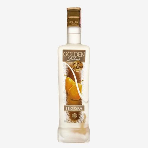 Imperator Golden ľadová Hruška 38% - 500 ml