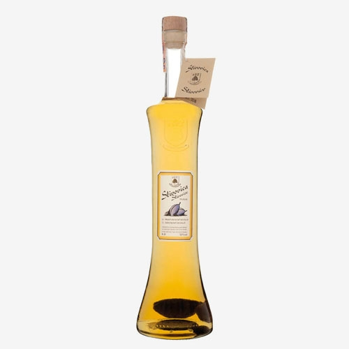 Protissimus Slivovica prunum 52% - 500 ml