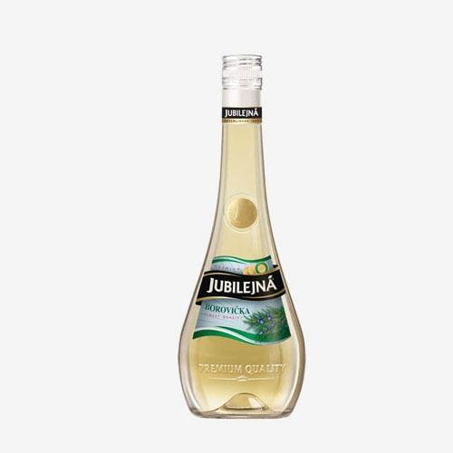 St. Nicolaus Jubilejná borovička 40% - 700 ml