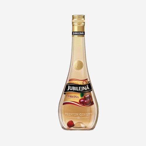 St. Nicolaus Jubilejná čerešňa 40% - 700 ml