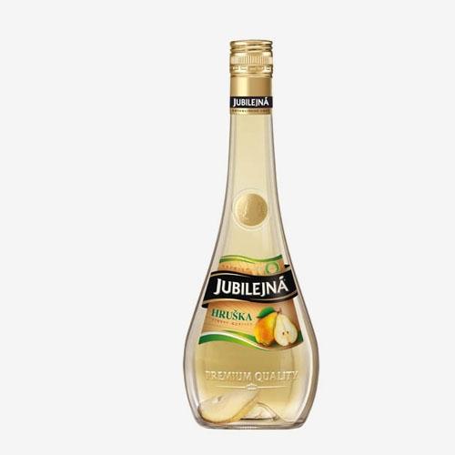St. Nicolaus Jubilejná hruška 40% - 700 ml