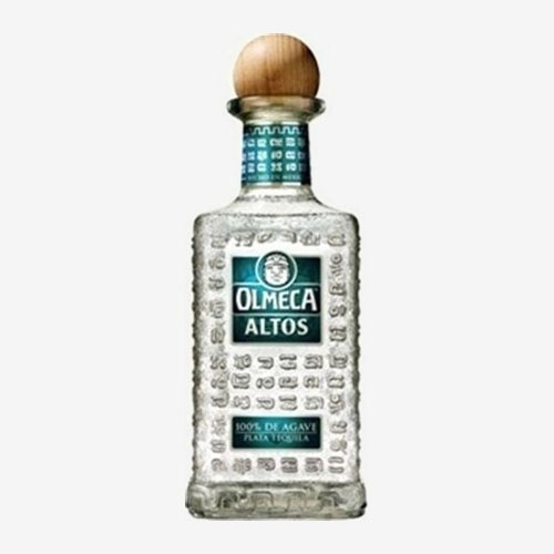 Olmeca tequila altos plata 38% - 700 ml