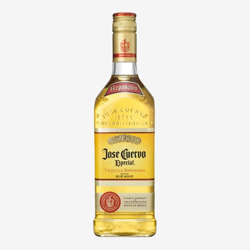 Jose Cuervo Especial Reposado 38% - 700 ml