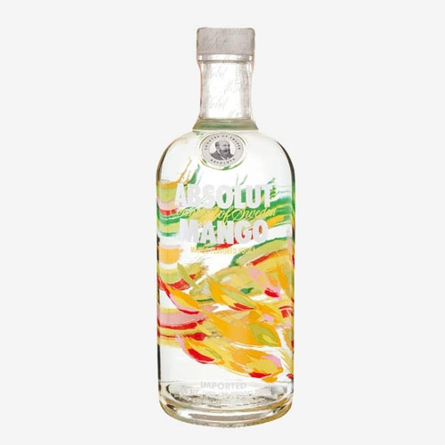 Absolut vodka mango 40% - 700 ml