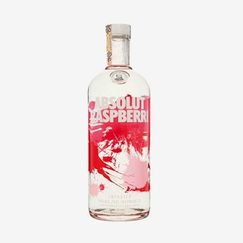 Absolut vodka Raspberry/malina 40% - 700 ml