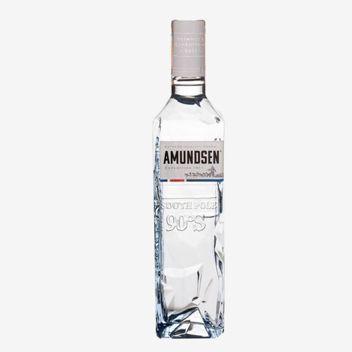Amundsen vodka expedition 1911 40% - 700 ml