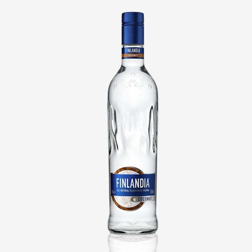 Finlandia Coconut/Kokos 37,5% vodka - 700 ml
